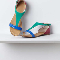 Anthropologie - Tingo T-Straps