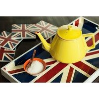 UNION Teapot, Yellow, Buy Unique Gifts From CultureLabel.com