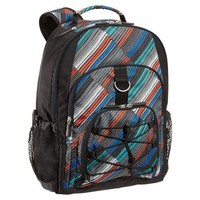 Gear-Up Mavericks Stripe Backpack