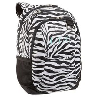 Ketchum Black Zebra Backpack