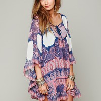 Free People Womens Marla Dreams Dress -