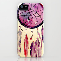 Lightmare Catcher iPhone & iPod Case by Alyssa Barclay