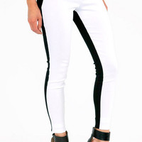 Front to Back Jeggings $23