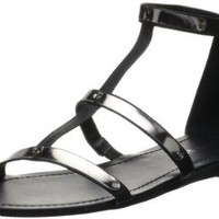 Madden Girl Women's Tizzyy Wedge Sandal
