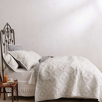 Anthropologie - Cambridge Coverlet