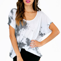 Acid Wash Top $32