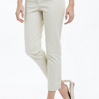 Sateen Charlie Trousers