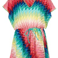 Missoni Textured Knit Kaftan - Gallery - Farfetch.com