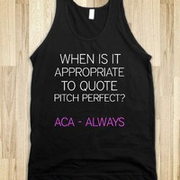 ACA - ALWAYS - Art design - Skreened T-shirts, Organic Shirts, Hoodies, Kids Tees, Baby One-Pieces and Tote Bags