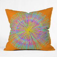 DENY Designs Home Accessories | Randi Antonsen Sun Throw Pillow
