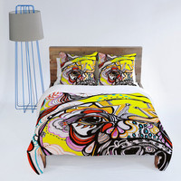DENY Designs Home Accessories | Randi Antonsen Bears Eye Duvet Cover