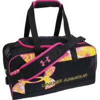 Under Armour Dauntless Printed Small Duffle Bag