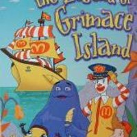 Amazon.com: The Wacky Adventures of Ronald McDonald: The Legend of Grimace Island: McDonald's Corporation: Movies & TV