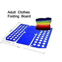New Clothes Folder Flip Speed Magic Shirts Fast Folding Board Folders Organizer