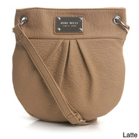 Nine West 'Madison' Crossbody Bag | Overstock.com
