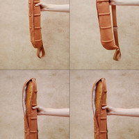New Baguette Bag on Wowcracy! | CYAN