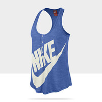 Check it out. I found this Nike Gym Vintage Women's Tank Top at Nike online.