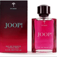 JOOP 4.2 OZ Eau De Toilette Spray By JOOP For MEN