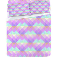 DENY Designs Home Accessories | Gabi Morning Sheet Set