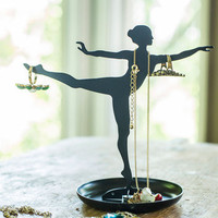 Kikkerland Dorm Decor Look Your Arabesque Jewelry Stand