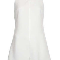 Petite Diamonte Neck Playsuit - New In This Week  - New In