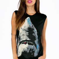 Jaws of Death Tank $33