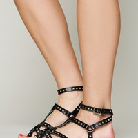 Free People Darla Wrap Sandal
