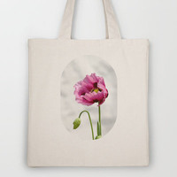 Papaver © Tote Bag by JUSTART ->>> new style tote-bag, please check site !