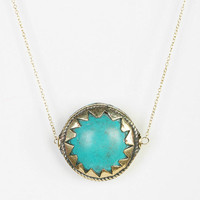 Vanessa Mooney Eye Of The Storm Necklace