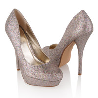 Glittered Stilettos | FOREVER21 - 2002929876
