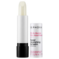 Sephora: SEPHORA COLLECTION : Super Nourishing Lip Balm : lip-balm-treatments-lips-makeup