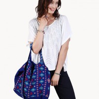 Johnny Was | Raine Linen Tote Bag | Handbags | JWLA by Johnny Was