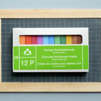 Present&Correct - Colouring Chalk