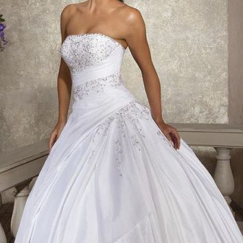 Allure Quinceanera q211 Dress