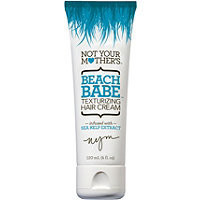 Not Your Mother's Beach Babe Texturizing Cream Ulta.com - Cosmetics, Fragrance, Salon and Beauty Gifts