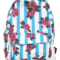 DJPremium.com - Women - Shop by Department - New - Wall Oasis Backpack
