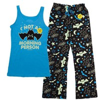 David and Goliath Morning Person Womens PJ Set