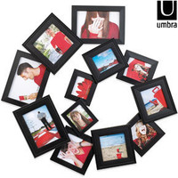 Umbra Spira Photo Frame ? spiral picture frame from Red Candy
