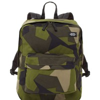 Jack spade | Swedish M90 Cordura Backpack