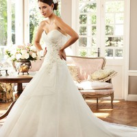 Sophia Tolli Y21367 Dress - MissesDressy.com