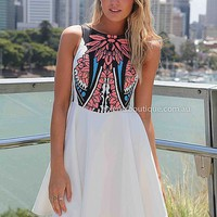 MIRROR MIRROR DRESS , DRESSES, TOPS, BOTTOMS, JACKETS & JUMPERS, ACCESSORIES, SALE, PRE ORDER, Australia, Queensland, Brisbane