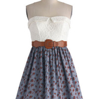 Countryside Cachet Dress | Mod Retro Vintage Dresses | ModCloth.com