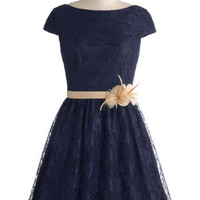 Fete for Royalty Dress | Mod Retro Vintage Dresses | ModCloth.com