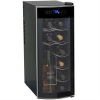 Avanti Ewc-1201 12-btle Single Zone Wine Cooler