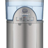 Cuisinart WCH-1500 CleanWater 2-Gallon Countertop Water-Filtration System