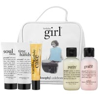 Sephora: Philosophy : Birthday Girl® : gift-value-sets-bath-body
