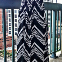 Beautiful Monday Maxi Dress