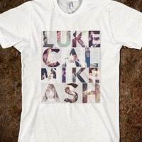 5SOS shirt - InternetInspired - Skreened T-shirts, Organic Shirts, Hoodies, Kids Tees, Baby One-Pieces and Tote Bags