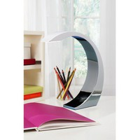 Element Touch Lamp - Chrome