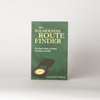 Best Made Company — The Wilderness Route Finder